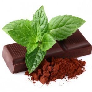 Toda Gattopardo Choco Mint