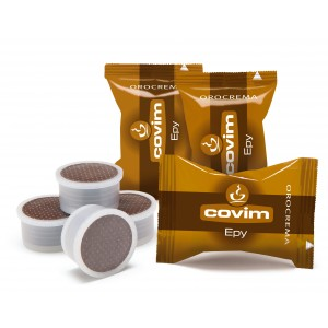 capsule Covim EPY Espresso Point Compatibili Orocrema