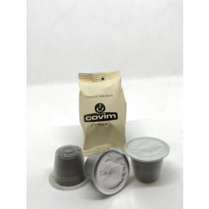Capsule Nespresso Compatibili Pressò Covim ORO CREMA