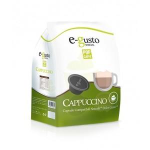 Capsule Dolce-Gusto Pop Caffè E-Gusto Cappuccino