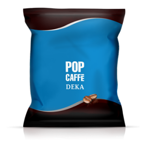 Capsule POP Caffè Deca Compatibili Lavazza Espresso Point