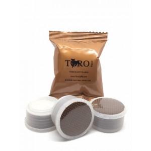 Capsule Compatibili Lavazza Espresso Point Toro Fuoco