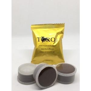 Capsule Lavazza Espresso Point Compatibili Toro Terra