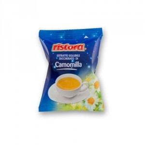 Camomilla Ristora in Capsule Compatibili Lavazza Espresso Point