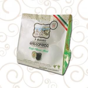 Capsule Nespresso compatibili ToDa Gattopardo Choco Mint