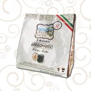 Capsule Nespresso compatibili ToDa Gattopardo di Cioccolato