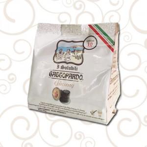 Capsule Nespresso compatibili ToDa Gattopardo al Ginseng