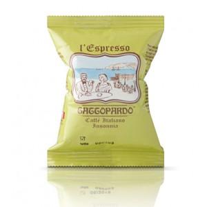 Capsule Nespresso compatibili ToDa Gattopardo Insonnia