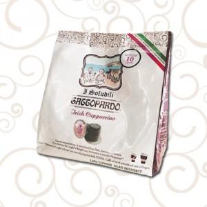Capsule Nespresso compatibili ToDa Gattopardo di Irish Cappuccino
