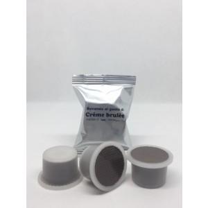 UNO System Capsule Compatibili Creme Brulee
